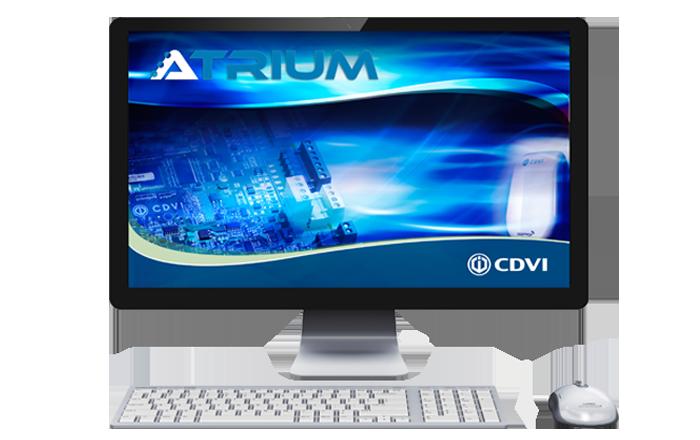 ATRIUM-V32